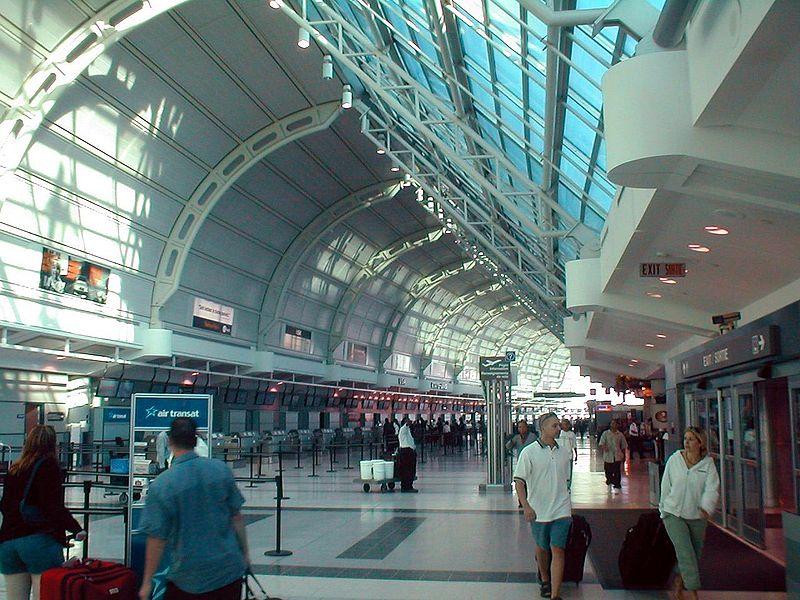 Airport Hotel Pearson